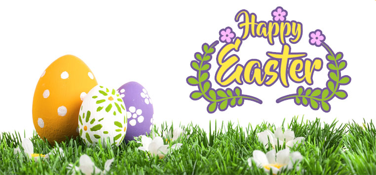 Easter Closings