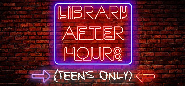 Library After Hours
