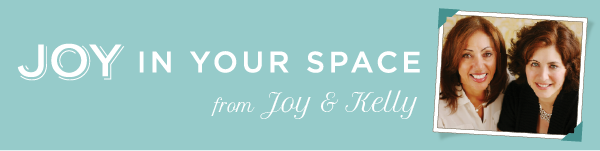 Joy in Your Space logo