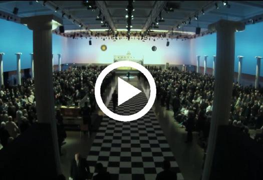 Gran Loggia 2015, Allocuzione del Gran Maestro Stefano Bisi