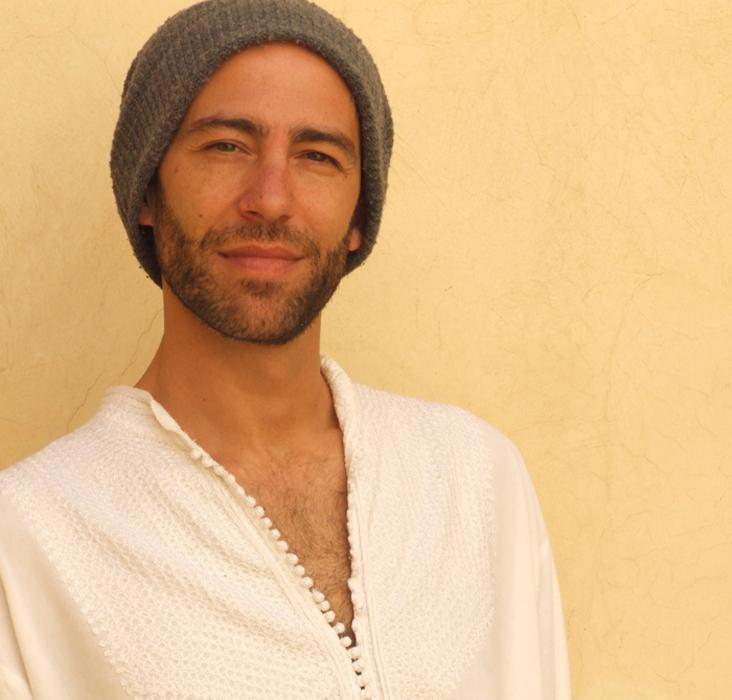 Kareem Raïhani