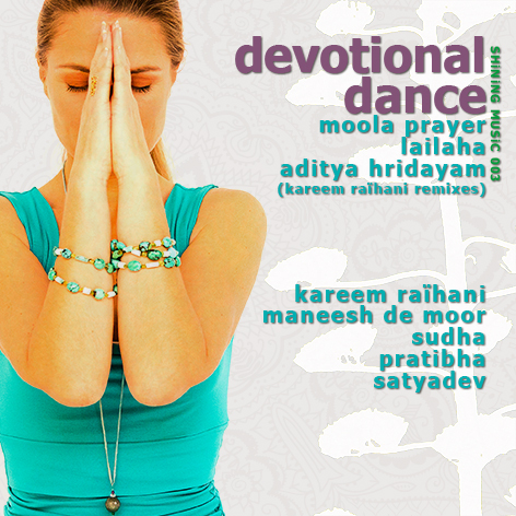 SHiNiNG MUSiC 03: Devotional Dance
