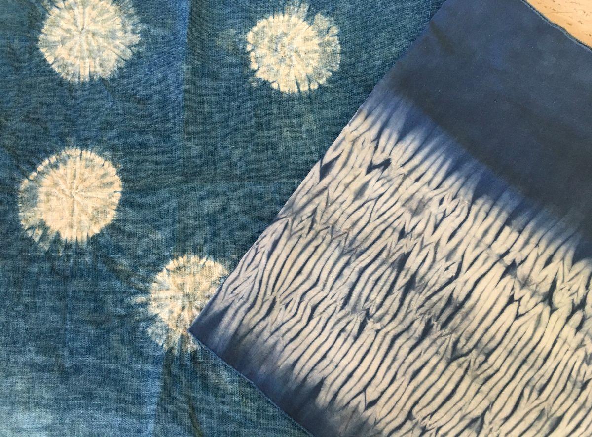 Indigo Dyes with Kipp Inglis