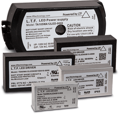 LTF Electronic Transformers
