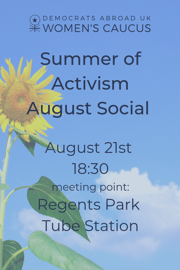 AUGUST SOCIAL WC