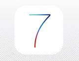 Recreating the iOS7 Banner with HTML and CSS