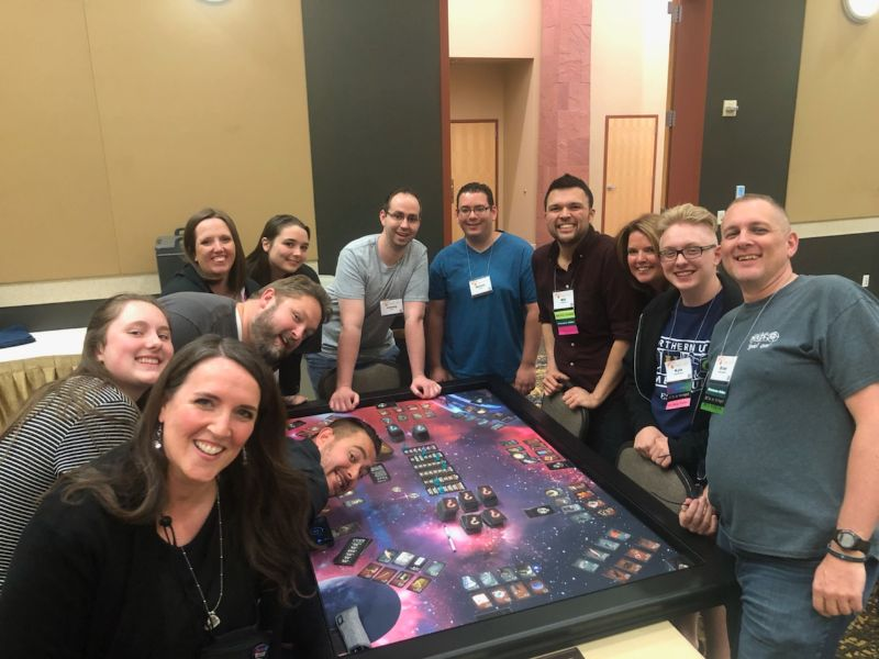 Meeple Nation Event