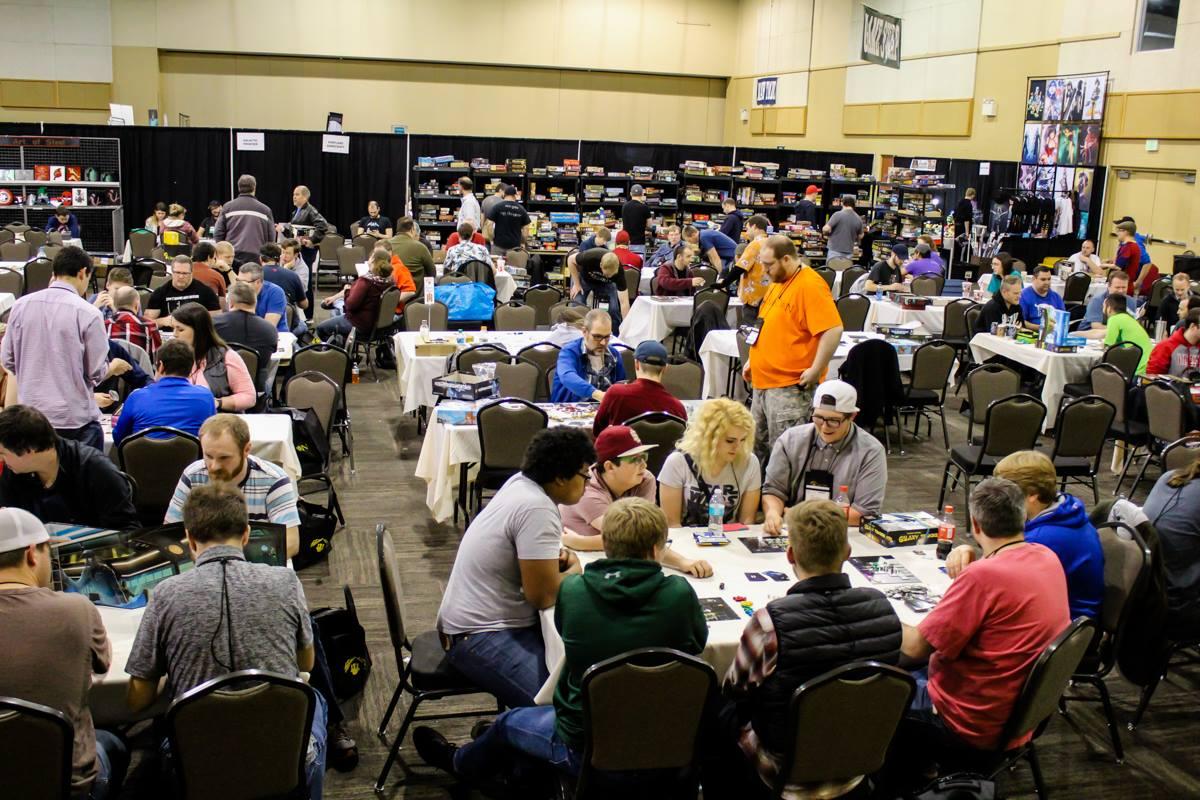 SaltCON Convention