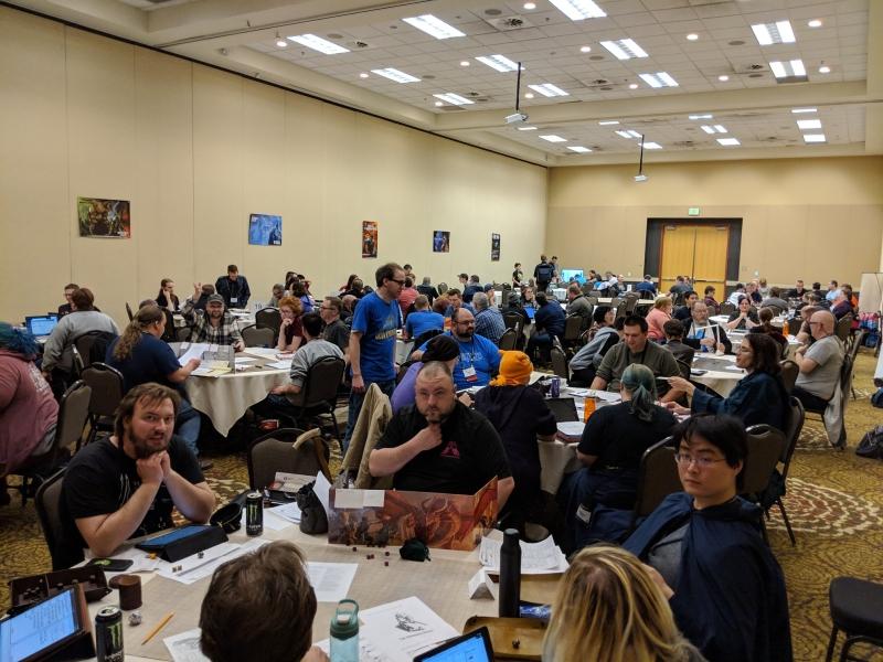 SaltCON RPG Room