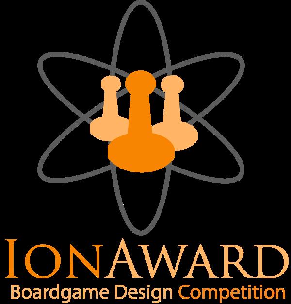Ion Award