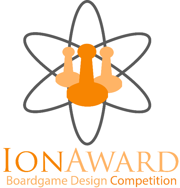 Ion Award Logo