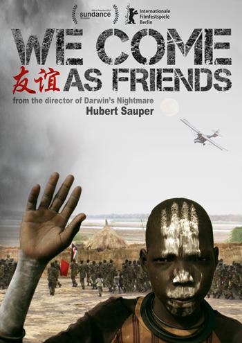 Film - Timbuktu