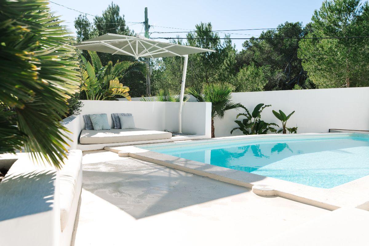 Ibiza last munite Villa Las Sabinas