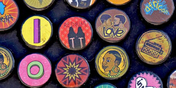 Badges personnalisables