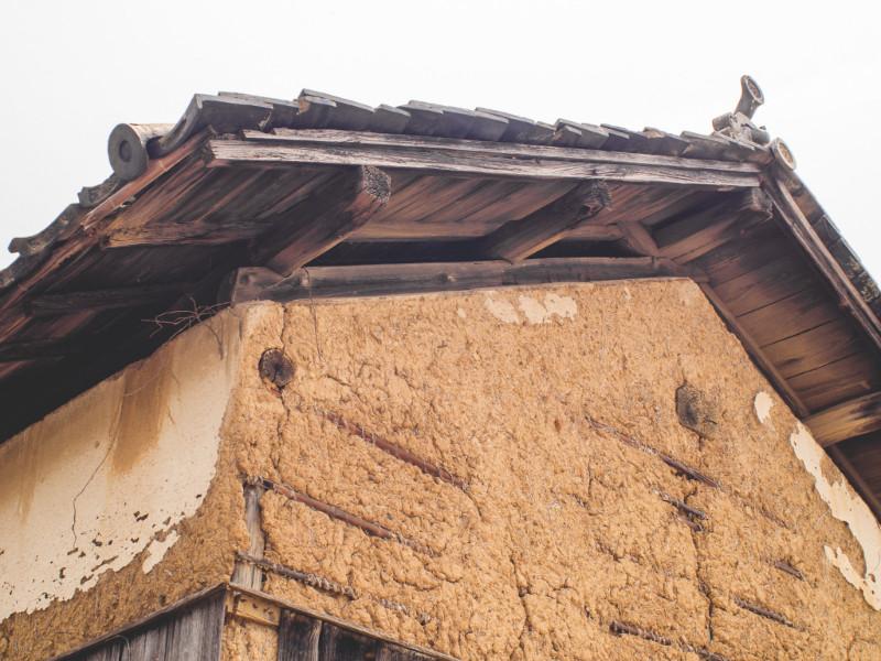 Japan Photo Essay: Inaka Architecture