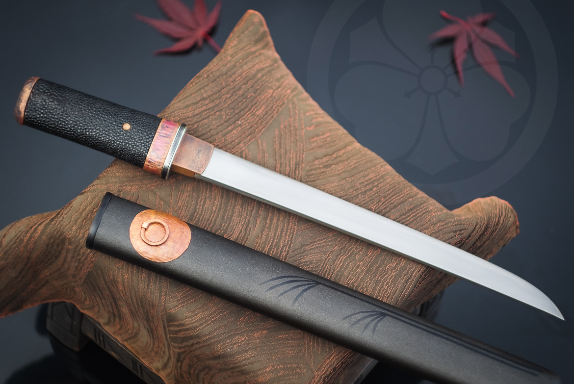 Historical Knifemaking: keep it simple, do it the hard way
