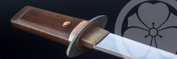 Hand forged traditional knives from reclaimed materials.