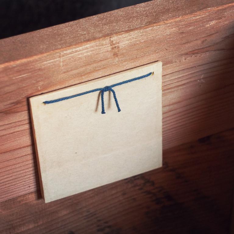 Making Valves for Fuigo Box Bellows