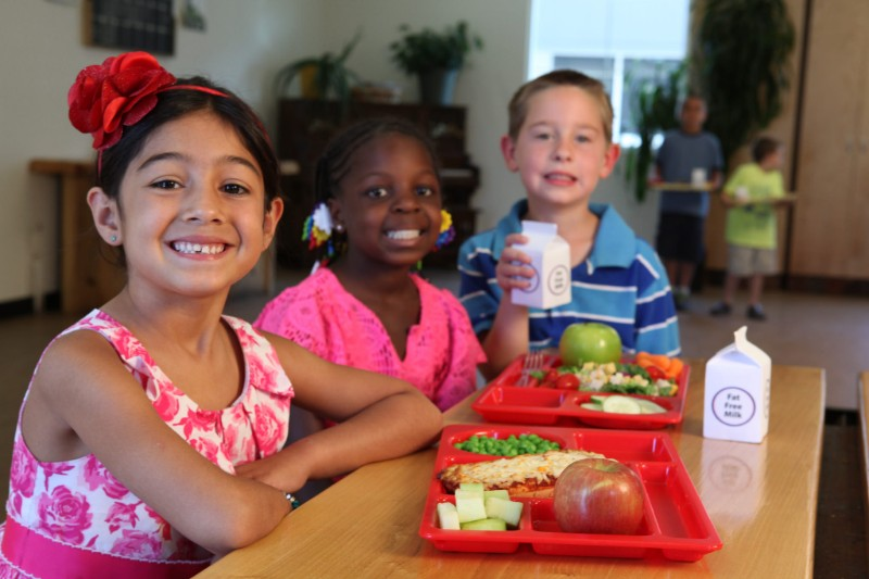 Photo by Nevada School Lunch Program licensed under CC BY-NC 2.0