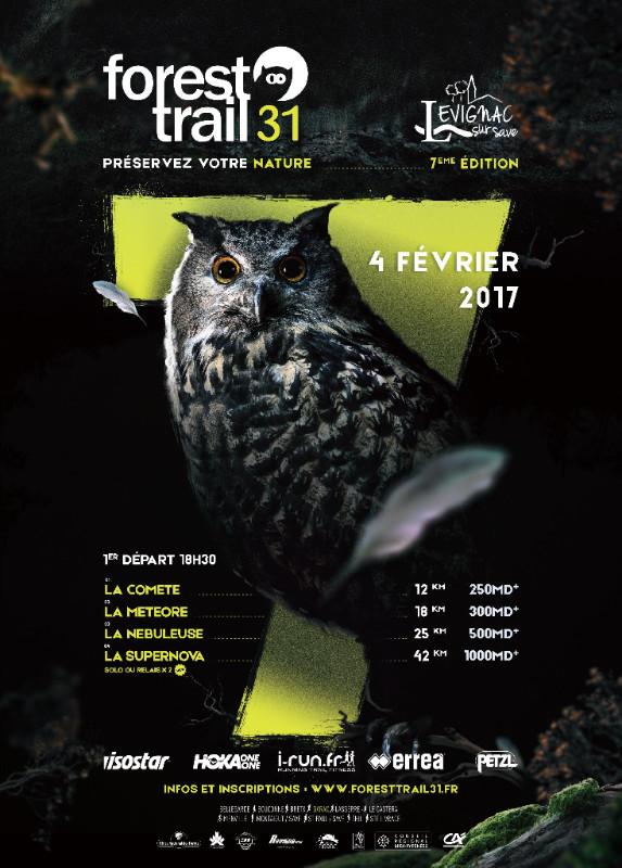 Affiche FT 2017