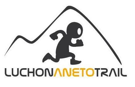 Logo Luchon Aneto Trail
