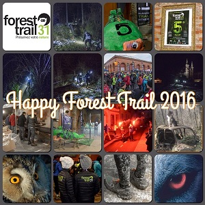 Happy Forest Trail 2016