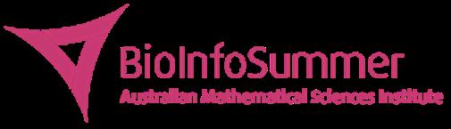BioInfoSummer Logo