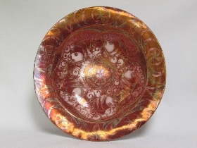 Mark's Piece in RDS National Craft Exhibition 30 Jul - 01 Aug (& 6-10 Aug during Horse Show)
