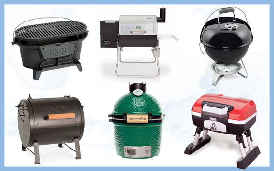 The Best Portable Grills of 2019