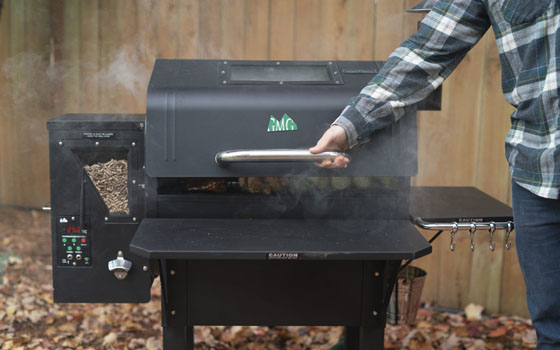 Top 5 Tips and Tricks for Pellet Grills