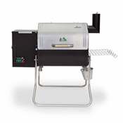 Green Mountain Grill Davy Crockett Smoker/Grill