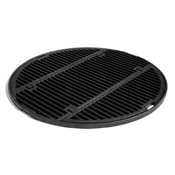 Malory M1 Cast Iron Grate for 22″ Kettle Grills