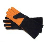 Ultimate Suede Grilling Gloves