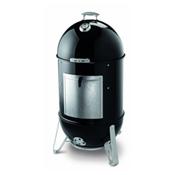 Weber 22-Inch Smokey Mountain Cooker Charcoal Smoker