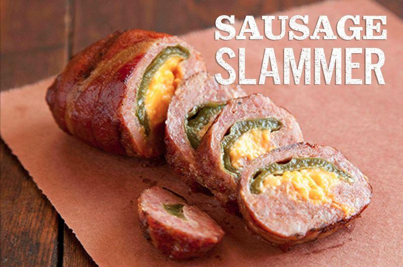 Sausage Slammer
