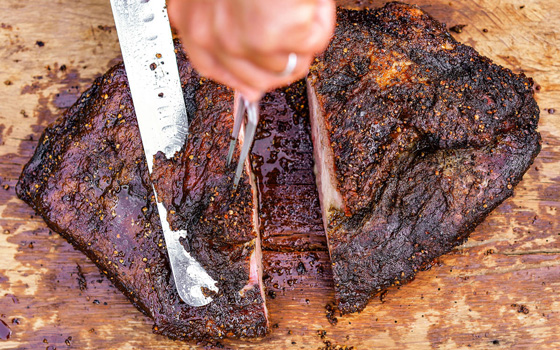 4 Recipes Every Beginner Barbecuer Should Master