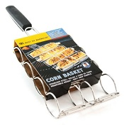 Best Of Barbecue Corn Grilling Basket