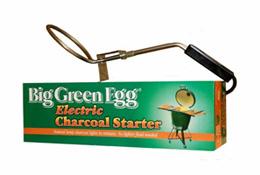 Big Green Egg Electric Charcoal Starter