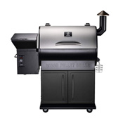 Z Grills ZPG-700E Wood Pellet Grill & Smoker