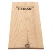 Best of Barbecue Cedar Plank