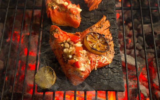 Paleo Grilling Recipes for a Healthy Summer