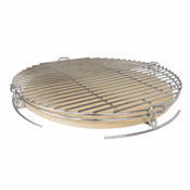Kettlze Zone Cooking System