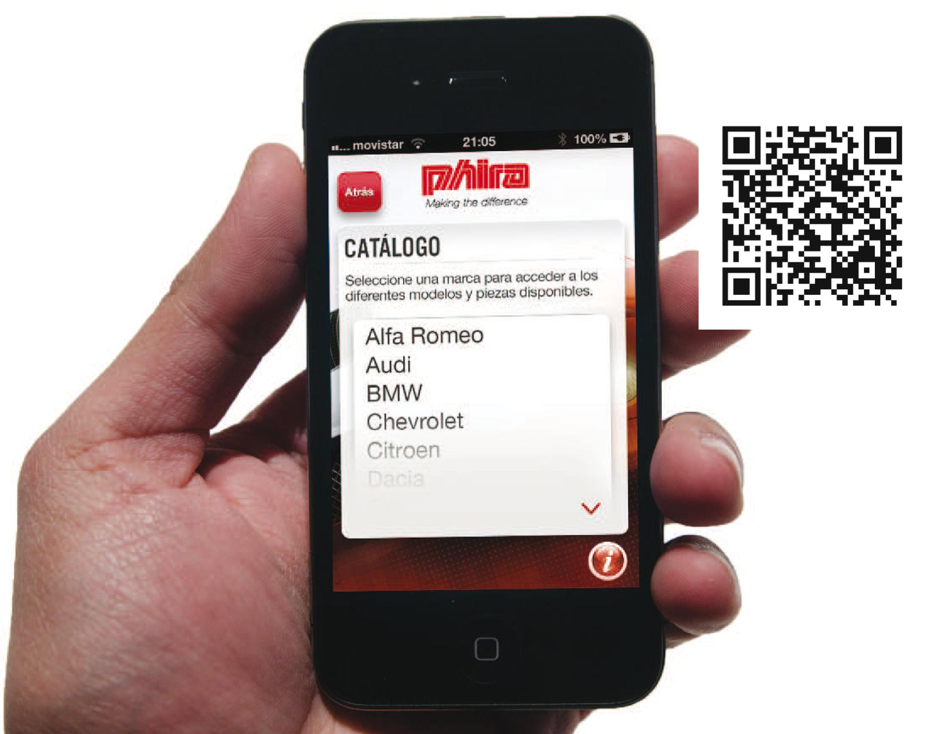 Phira App