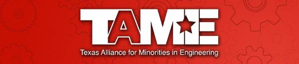 Texas Alliance for Minorities in Engineering Header
