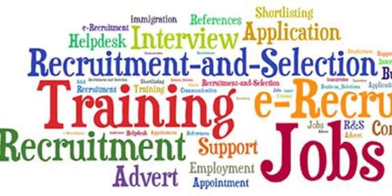 interview traning job seletion recruitment