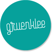 gruenklee - kommunikation.design