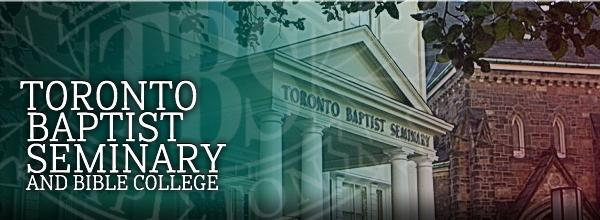 Toronto Baptist Seminary