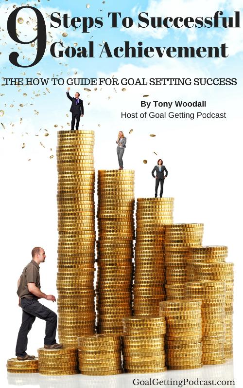 9 Steps To Successful Goal Achievement eBook