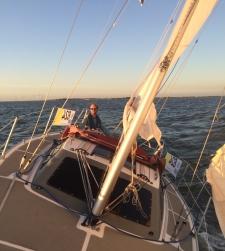 Foto coaching 4 sail