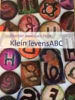 Cover Klein levensABC Boek